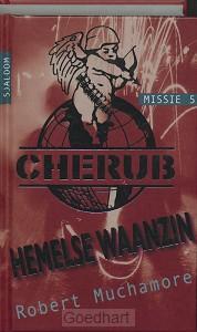 Cherub / 5 Hemelse waanzin / druk 1