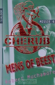 Cherub / 6 Mens of beest / druk 1