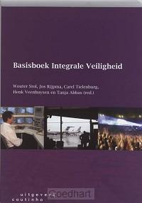 Basisboek integrale veiligheid / druk 1