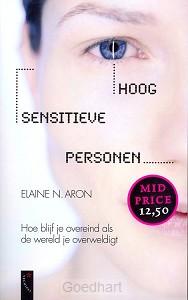 Hoog sensitieve personen / druk 25