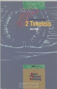 2 Timotheus / druk 1