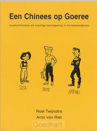 Een Chinees op Goeree / druk 1