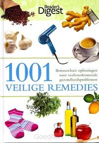 1001 veilige remedies / druk 1
