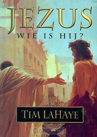 Jezus wie is hy