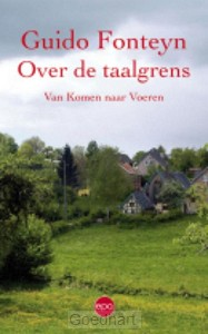 Over de taalgrens / druk 1