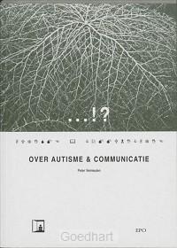 Over autisme & communicatie / druk 1