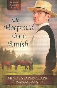 Hoefsmid van de amish
