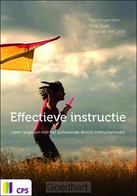 Effectieve instructie / druk 1