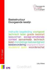 Basisstructuur Doorgaande leeslijn / dru
