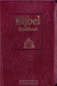 Bijbel nbg med 11306+ kerkboek