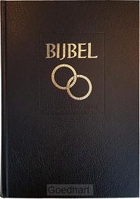 Huwelijksbijbel / Statenvertaling / druk