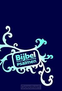 HSV schooleditie blauw met psalmen