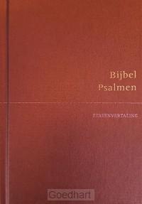 Bijbel, SV, met Psalmen