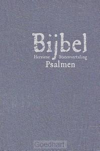 Bijbel Herziene Statenvertaling met Psal