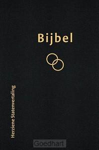 Bijbel Huwelijksbijbel Herziene Statenve