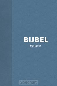 Bijbel (HSV) met Psalmen - hardcover bla