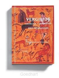 Vergilius Landleven - Georgica / druk 1