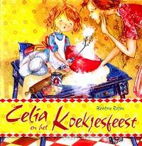 Celia en het koekjesfeest / druk 1
