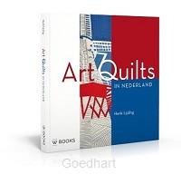 Art quilts in Nederland / druk 1
