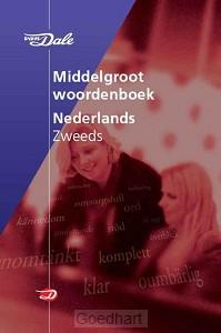 Van Dale Middelgroot woordenboek Nederla