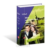 Van Dale Miniwoordenboek Zweeds / druk 1