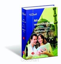 Van Dale Miniwoordenboek Turks / druk 1