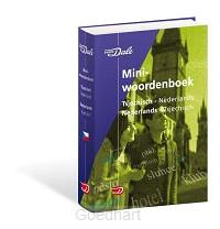 Van Dale Miniwoordenboek Tsjechisch / dr