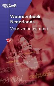 Van Dale Woordenboek Nederlands voor vmb