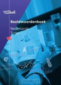 Van Dale Beeldwoordenboek  / Nederlands-