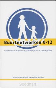 Buurtnetwerken / 0-12 / druk 2