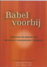 Babel voorbij / druk 1