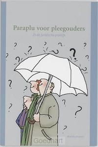 Paraplu voor pleegouders / druk 1