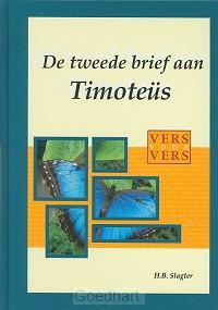 Tweede brief aan timoteus
