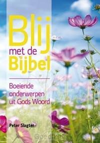 Blij met de bijbel