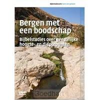 Bergen m/e boodschap dvd