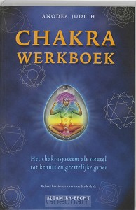 Chakra werkboek / druk 11