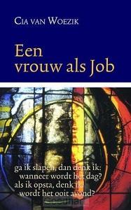Een vrouw als Job / druk 1