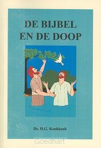Bybel en de doop