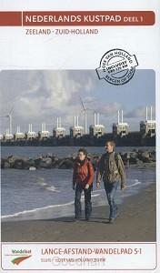 Lange-afstand-wandelpad 5 / Nederlands k