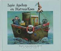 Japie Apekop en MatrozeKoos / druk 1