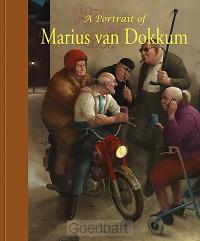 A Portrait of Marius van Dokkum 2
