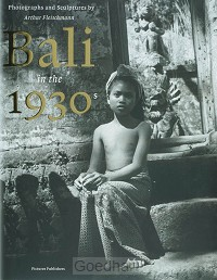 Bali in the 1930's / druk 1