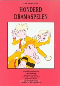 Honderd dramaspelen / druk 1