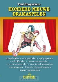 Honderd nieuwe dramaspelen / druk 1