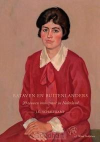 Bataven en Buitenlanders / druk 1