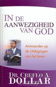 In de aanwezigheid van God