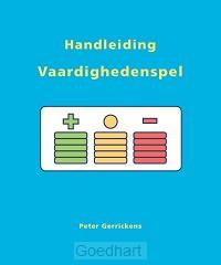 Vaardighedenspel / Handleiding / druk 1