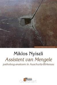 Assistent van Mengele / d