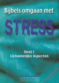 Bybels omgaan met stress 1