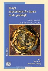 Jungs psychologische typen in de praktij